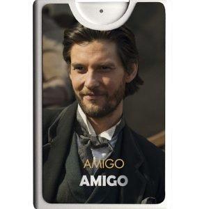 Amigo-MEN SPRAY 20ML/ Based On: Tom Ford Black Orchid