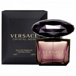 Versace Crystal Noir Spray Edt 90ml-w