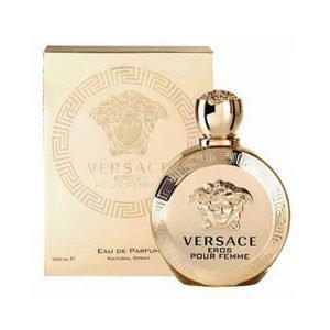 Versace Eros Femme Spray Edp 100ml-w