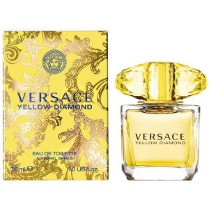 Versace Yellow Diamond Spray Edt 90ml-w