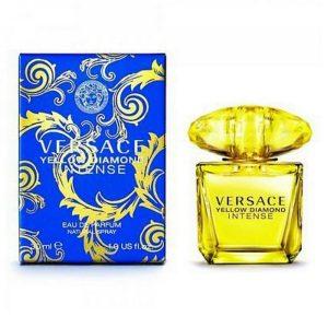 Versace Yellow Diamond Intense Spray Edp 90ml-w