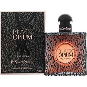 Yves Saint Laurent Black Opium Wild Edition Spray Edp 90ml-w
