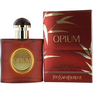 Yves Saint Laurent Opium Spray Edt 90ml-w