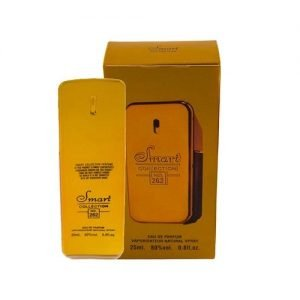 262-MEN SPRAY EDP 25ML/ Based On: Paco Rabanne One million
