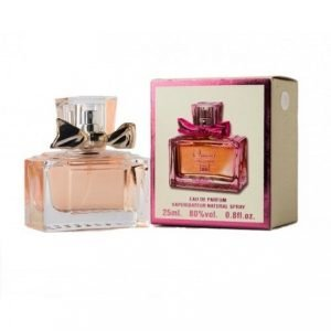 196-WOMEN SPRAY EDP 25ML/ Based On: Miss Dior