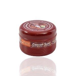 Cocoa Sun Butter Body Cream 350ML / Unisex