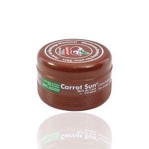 Coconut Sun Body Cream 350ML / Unisex